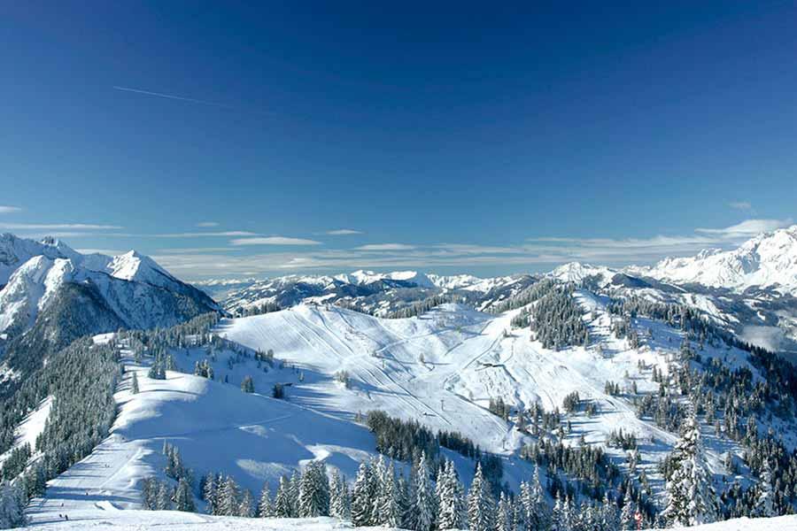 Gernkogel Alpendorf